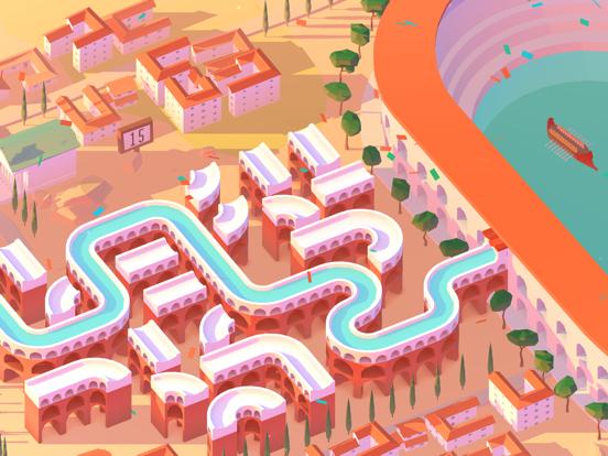 Screenshot #6 pour Aqueducts: connexion d'eau