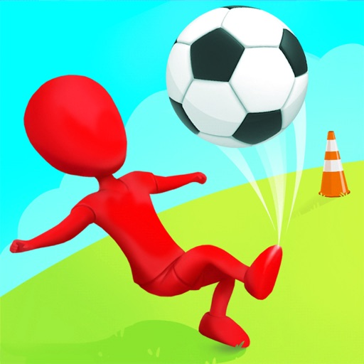 Crazy Kick! free software for iPhone and iPad