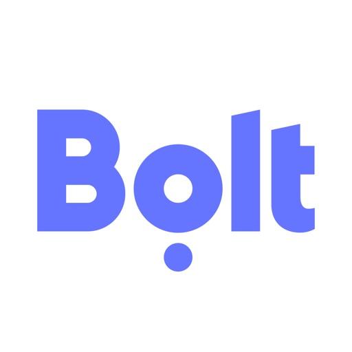 Bolt Driver (Taxify) iOS App