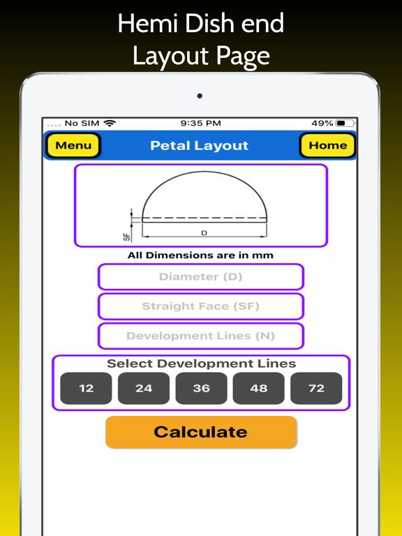 Petal Layout Pro screenshot 11