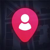 Location Tracker - GPSを見つける