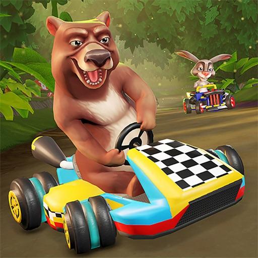 Animal Kart Racing World Tour