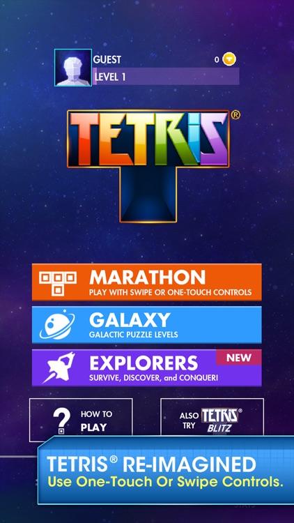 Tetris® 2011