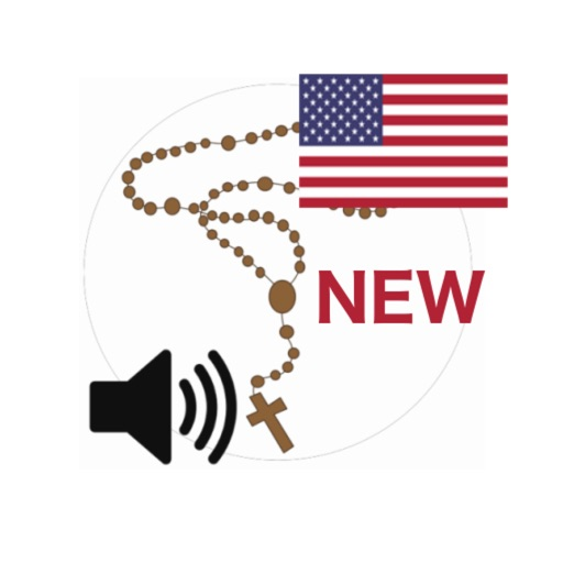 Rosary Audio English