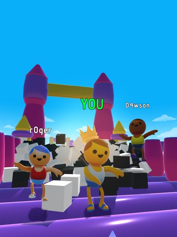 Bouncy World 3D screenshot 8