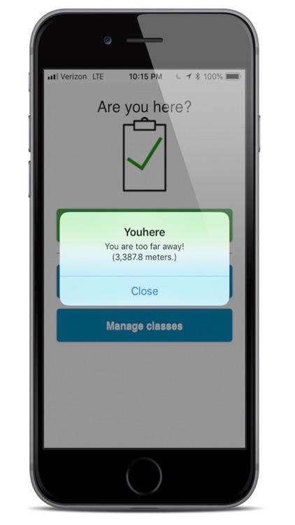 Youhere.org screenshot-3