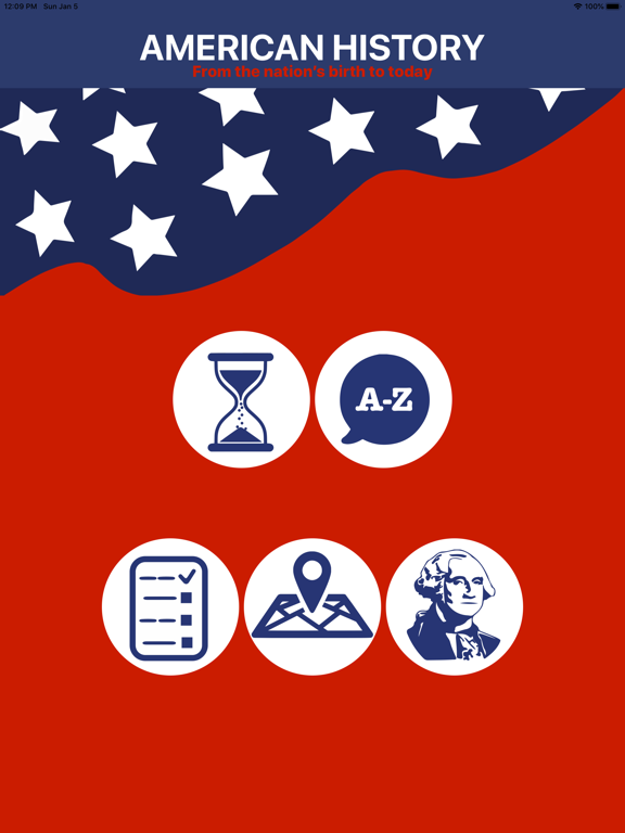 American History: 1492-2020 screenshot 10