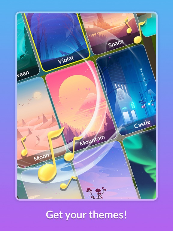 Word Serenity: Relaxing Games screenshot 9