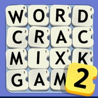 Codes for Word Crack Mix 2 Hack