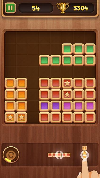 Block Puzzle: Star Finder screenshot-0