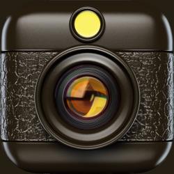 Hipstamatic 相机