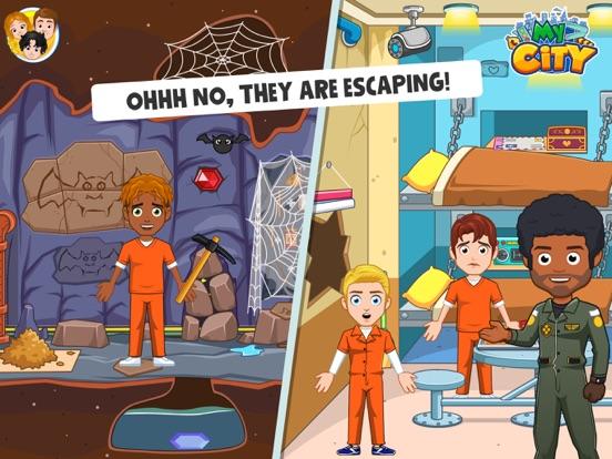 My City : Jail House screenshot 12