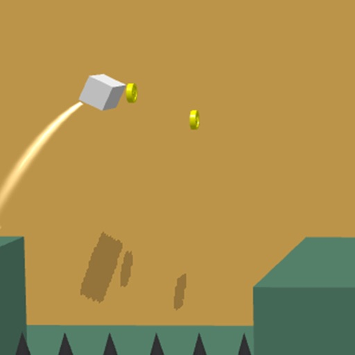 Geometry Dash 3d By Away Advantage Solutions