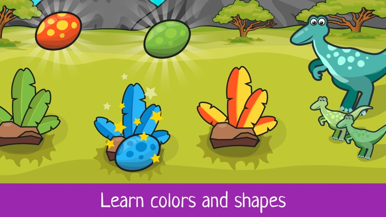 Baby games for one year olds + screenshot-5