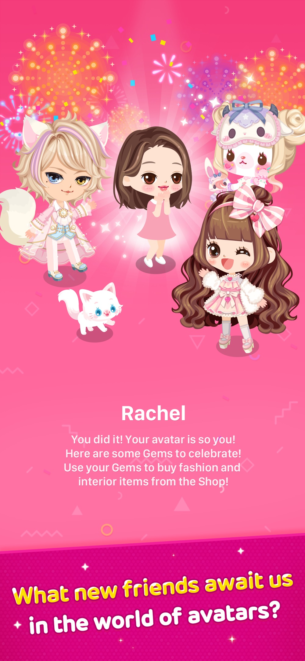 LINE PLAY – Our Avatar World Cheat Codes