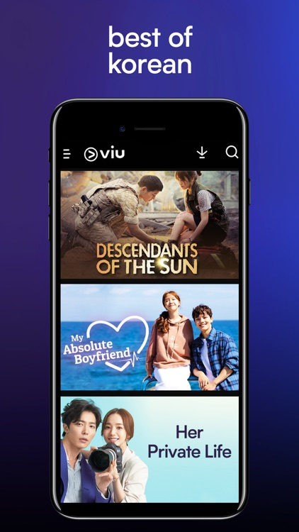 Viu -Stream TV Shows & Serials by Vuclip, Inc