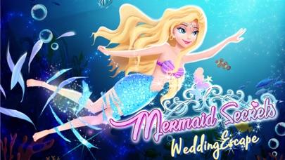 Secret Mermaid 1: First Love Screenshot on iOS