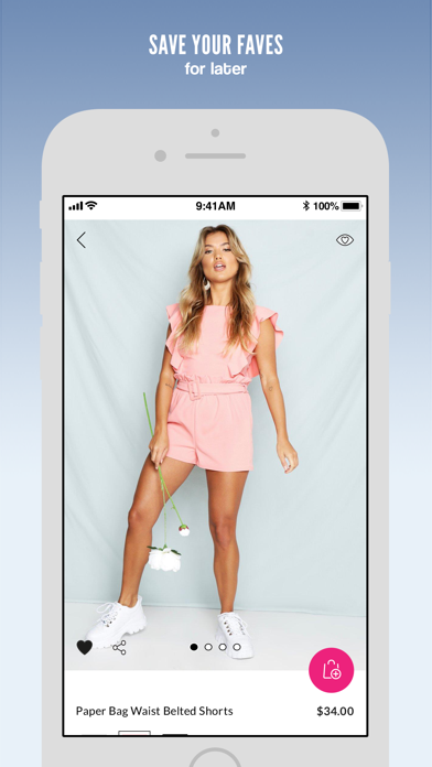 boohoo – Clothing & Fashion for Windows