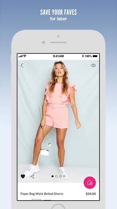 boohoo – Clothing & Fashion for Windows