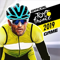 Tour de France 2019 The Game
