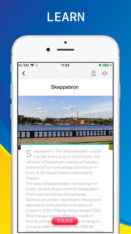 Stockholm Travel Guide . screenshot-4