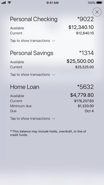 CAP COM FCU Mobile Banking