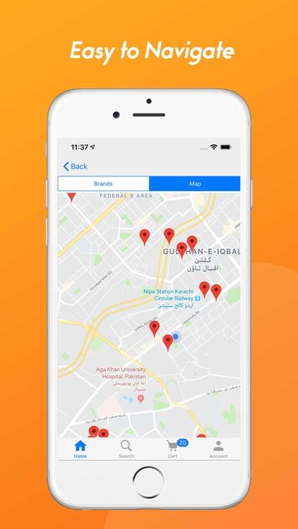 Telemart Online Shopping screenshot-5
