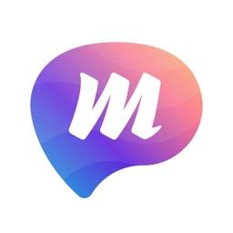 Media Talk - 게이머를 위한 그룹 메신저