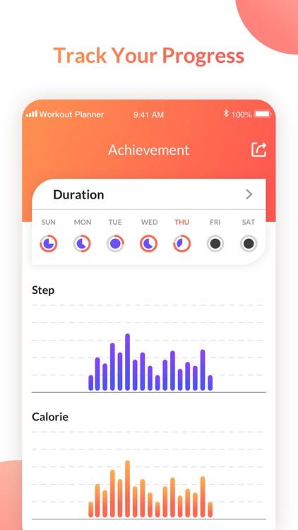 Workout! screenshot-4