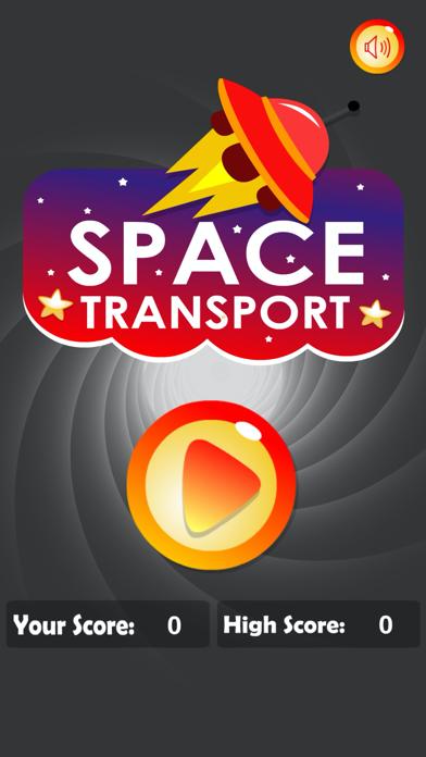 Space Transport! screenshot 1