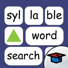 Syllable Word Search - School
