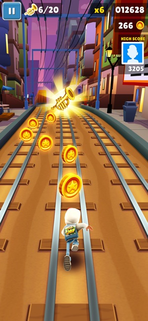 Hack Game Subway Surfers ipa free