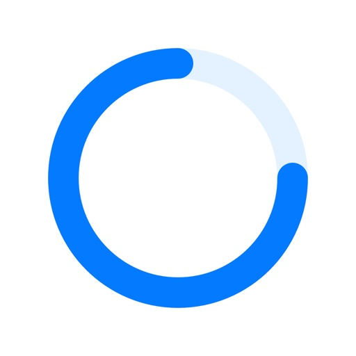 Morning Routine Habit Tracker iOS App