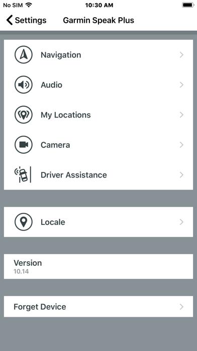 Garmin Drive™ screenshot 5