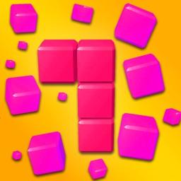 Cubes Smash Puzzle