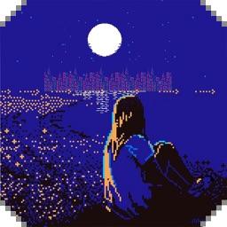pixelwave wallpapers