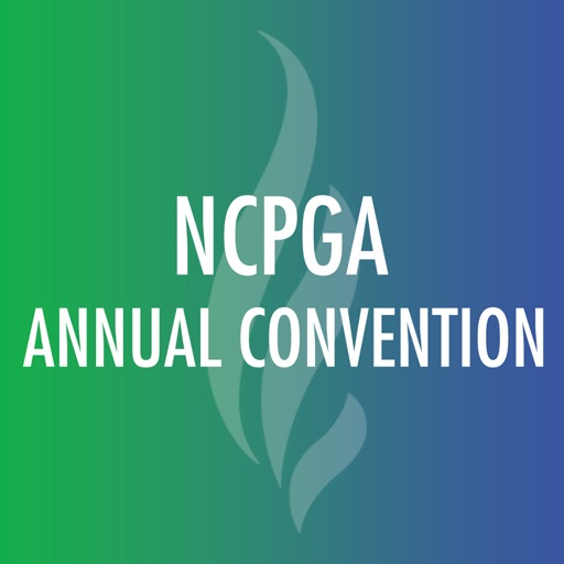NCPGA's 2019 Annual Convention