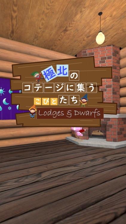 Room Escape: Lodges & Dwarfs