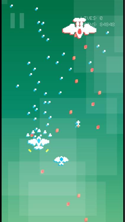 Heavy Sky screenshot-3