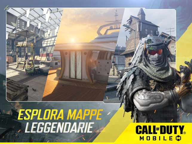Abilità basata matchmaking Call of Duty