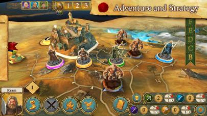 Legends of Andorのおすすめ画像1