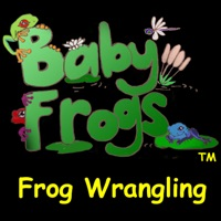 Codes for Baby Frogs - Frog Wrangling Hack