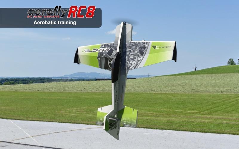 aerofly RC 8 - R/C Simulator screenshot 6