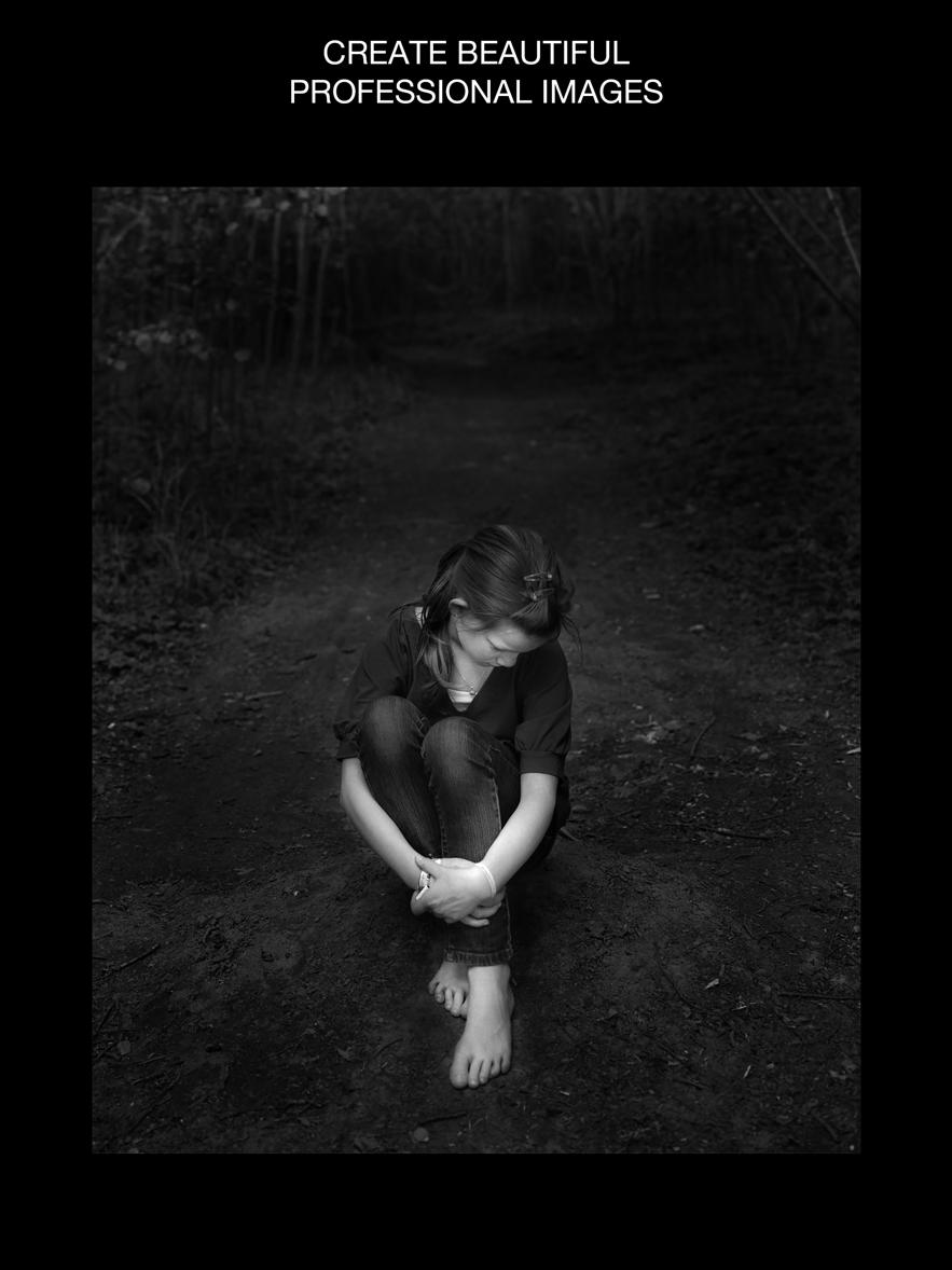 Darkr - 电影摄影,复古滤镜和手动照相机-1