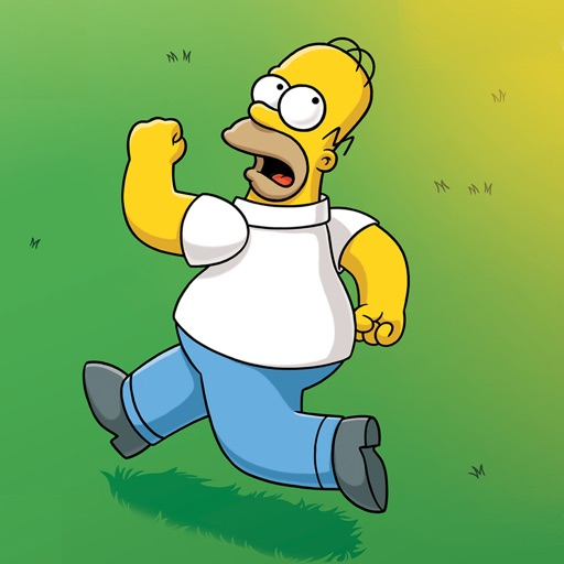 Baixar Os Simpsons™ Springfield para iOS