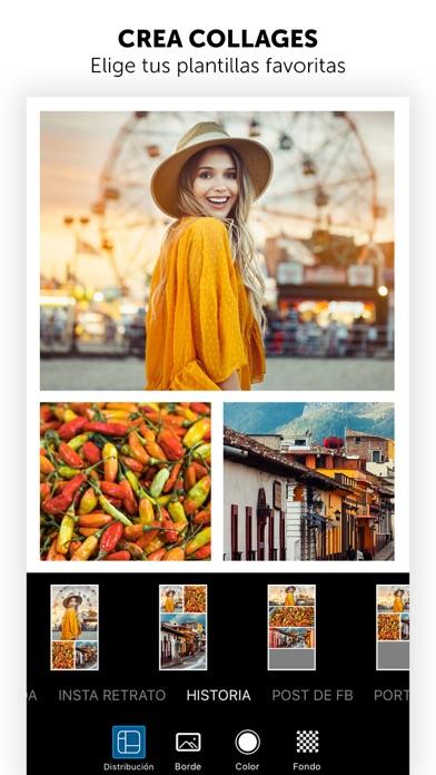 Descargar PicsArt Editor de Fotos para Android