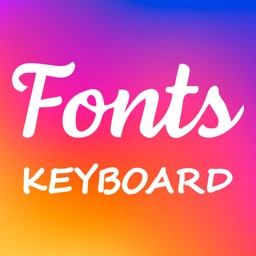 Fonts for instagram Pro