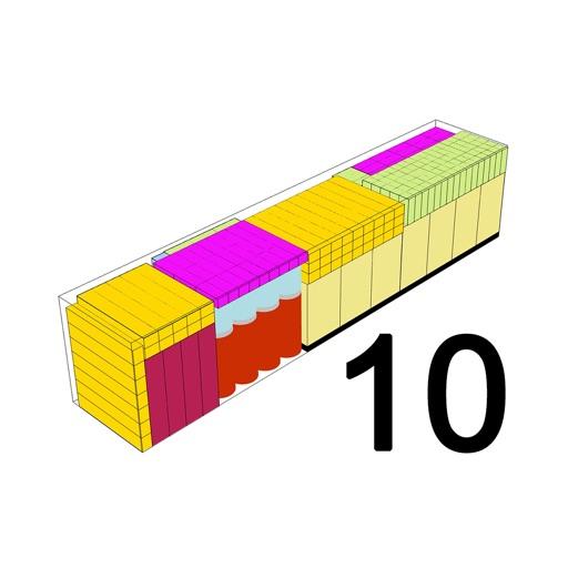 Cargo Optimizer Max 10