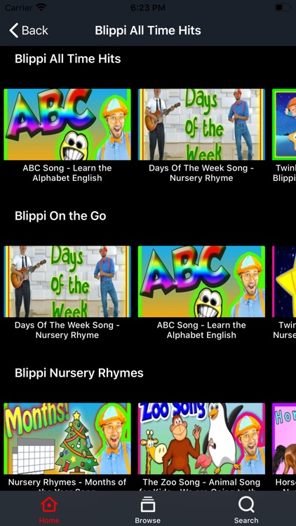 HappyKids.tv - Videos for Kids