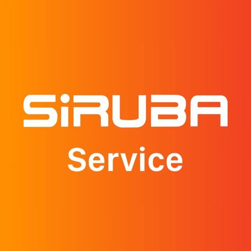 SiRUBA Connect Service